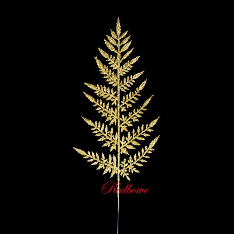 Папоротник  золотой  П419